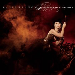 annie lennox, songs of mass destruction